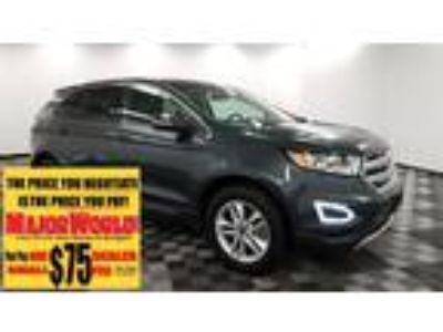 $20800.00 2015 Ford Edge with 29848 miles!