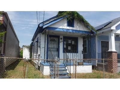 1 Bed 1 Bath Foreclosure Property in New Orleans, LA 70122 - Bruxelles St