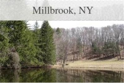 Millbrook, 3 bedrooms, House - come and see this one.