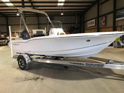 2019 TIDEWATER 180 CC Center Consoles Newberry, SC
