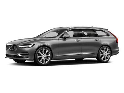 2018 Volvo V90 T5 FWD Inscription (Osmium Grey)