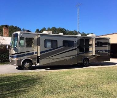 2006 Tiffin Allegro Bay 37QDB Class A Diesel RV