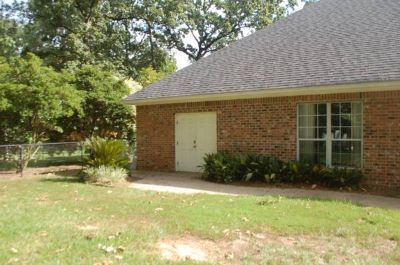 Fully Furnished 1 Bedroom Apt Bills Pd (Southeast Shreveport Private Home)