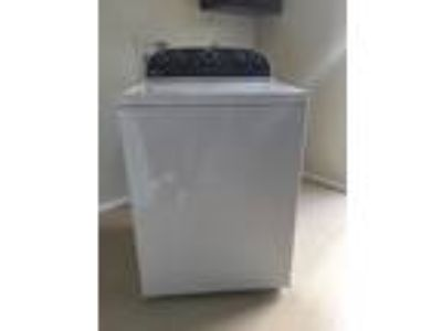 whirlpool washing machine model wtw5900bwo only 2 years old