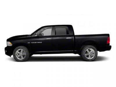 2010 Dodge RSX SLT (Brilliant Black Pearl)