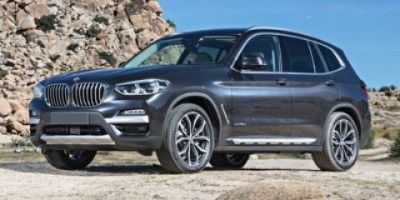 2019 BMW X3 sDrive30i (ALPINE WHITE)