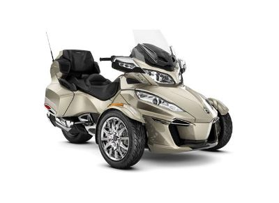 2018 Can-Am Spyder RT Limited Trikes Motorcycles Bennington, VT