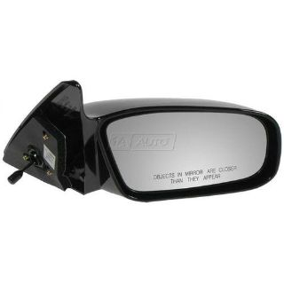 Sell 00-03 Mitsubishi Eclipse Manual Remote Door Mirror RH Right Passenger Side motorcycle in Gardner, Kansas, US, for US $40.90