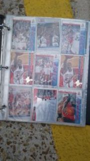 1990,s basketball cards