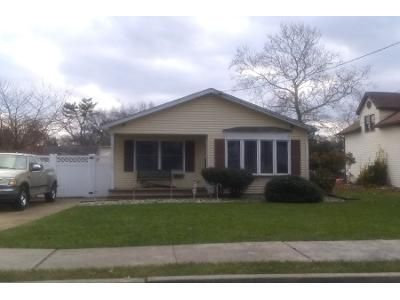 3 Bed Preforeclosure Property in Maple Shade, NJ 08052 - Florence Ave