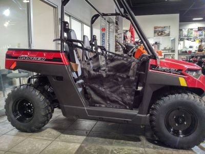 2018 Polaris Ranger 150 EFI Side x Side Utility Vehicles Salinas, CA