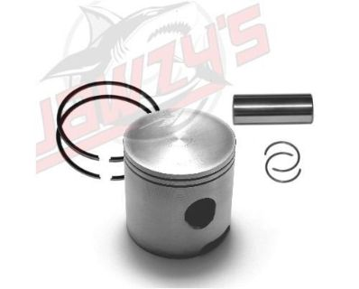 Buy Wiseco Piston Kit 2.582 in Mercury 20 HP 1994-2006 motorcycle in Hinckley, Ohio, United States, for US $82.03