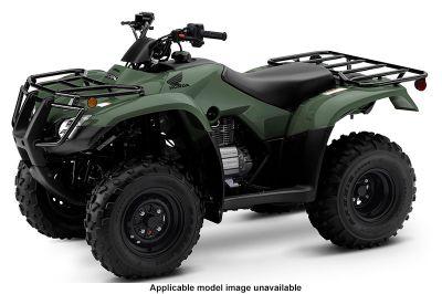 2020 Honda FourTrax Rancher 4x4 Automatic DCT EPS ATV Utility Asheville, NC