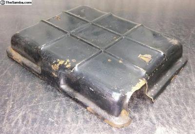 6V battery cover, original condition