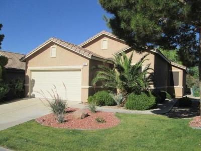 3 Bed 2 Bath Foreclosure Property in Mesquite, NV 89027 - Canyon View Way