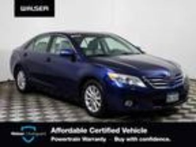 used 2011 Toyota Camry for sale.