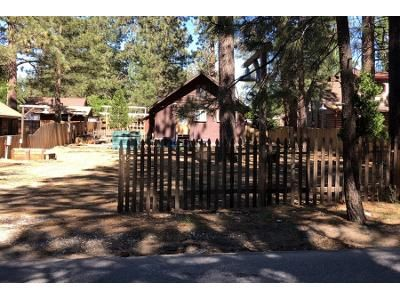 2 Bed 1 Bath Preforeclosure Property in Big Bear Lake, CA 92315 - Georgia St