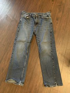 Old Navy jeans size 36x30