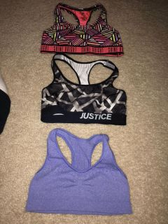 Justice and Champion Size 30 (Small)