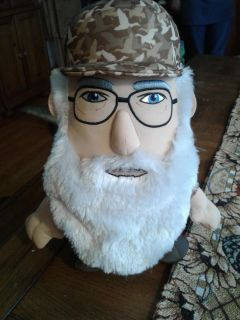 Si from duck dynasty