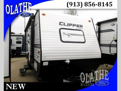 2019 Coachmen Rv Clipper Ultra-Lite 17FQS