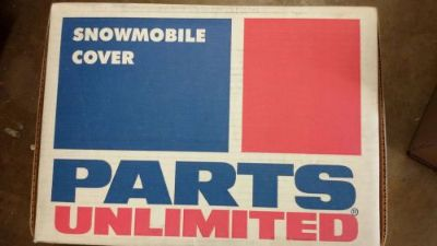 Buy Parts Unlimited Generic Snowmobile Cover for Polaris, LM-2052 motorcycle in Spring City, Pennsylvania, United States, for US $120.00