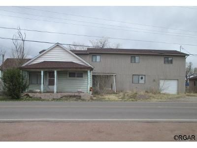 3 Bed 3 Bath Foreclosure Property in Coal Creek, CO 81221 - Main Street