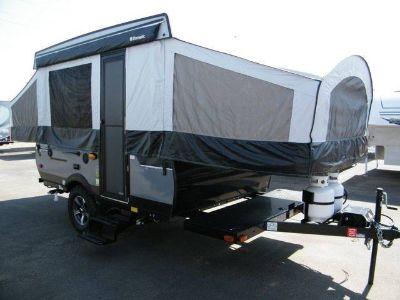2018 Viking RVs V-TREC V1