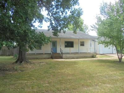 3 Bed 2 Bath Foreclosure Property in Desha, AR 72527 - Moody St