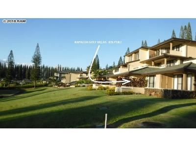 2 Bed 2 Bath Foreclosure Property in Lahaina, HI 96761 - Kapalua Dr Apt 26p12