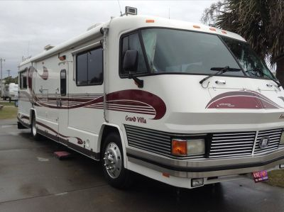 1994 Foretravel Motorcoach Grand Villa Unihome 367r