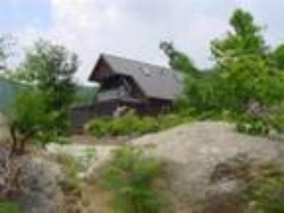 Mountain Laurel Chalet - Cabin