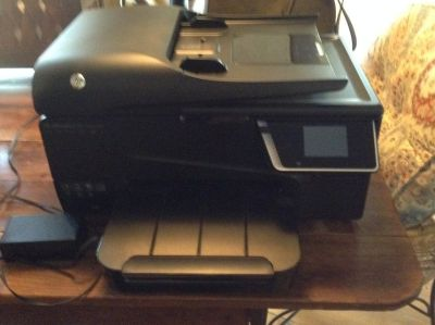 HP OFFICEJET 6700 PREMIUM PRINTER