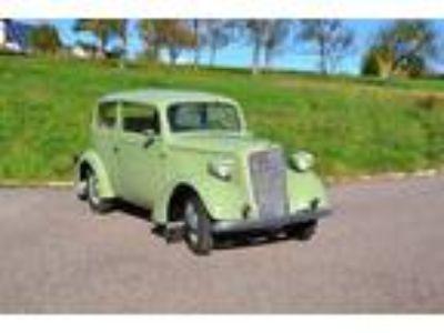 1934 Opel Rare Classic Car