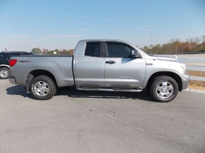 2008 Toyota Tundra SR5 Extended Cab 4x4 Truck
