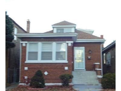 4 Bed 2 Bath Foreclosure Property in Chicago, IL 60620 - S Laflin St