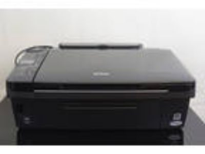 Epson Stylus NX420 Printer and Scanner With Wifi -Energy