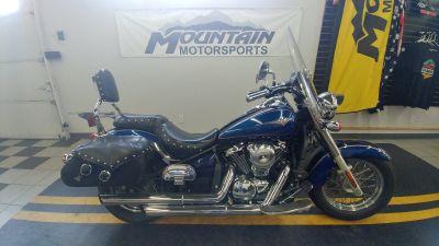 2011 Kawasaki Vulcan 900 Classic LT Cruiser Motorcycles Ontario, CA