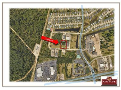 Queens Harbour-Lot 23- for Sale-Myrtle Beach, SC.