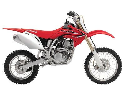 2016 Honda CRF150R Motocross Off Road Motorcycles South Hutchinson, KS
