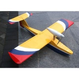 Neptune RC seaplane kit