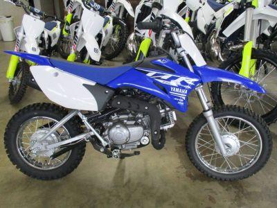 2018 Yamaha TT-R110E Motorcycle Off Road Hendersonville, NC