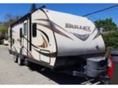 2016 Keystone RV Bullet-Ultra-Lite Travel Trailer in San Jose, CA