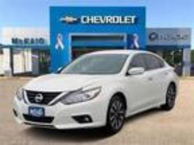 used 2017 Nissan Altima for sale.