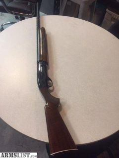 For Sale: Smith & Wesson Model 1000
