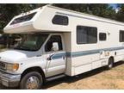 1997 Four Winds Chateau Class C in Bellview, CO