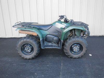 2013 Yamaha Grizzly 450 Auto. 4x4 Utility ATVs Bridgeport, WV