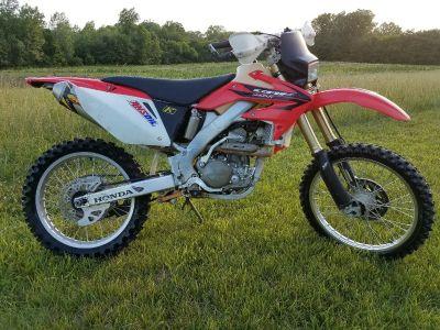 2006 Honda CRF 250X