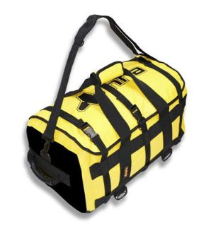 Waterproof Gear Bags - HPA - Tough and Rugged (neat looking too)
