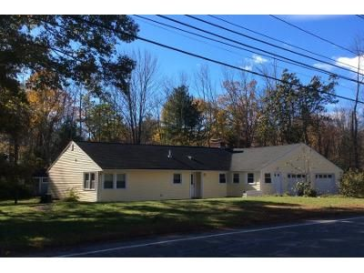 3 Bed 2 Bath Preforeclosure Property in Littleton, MA 01460 - Newtown Rd